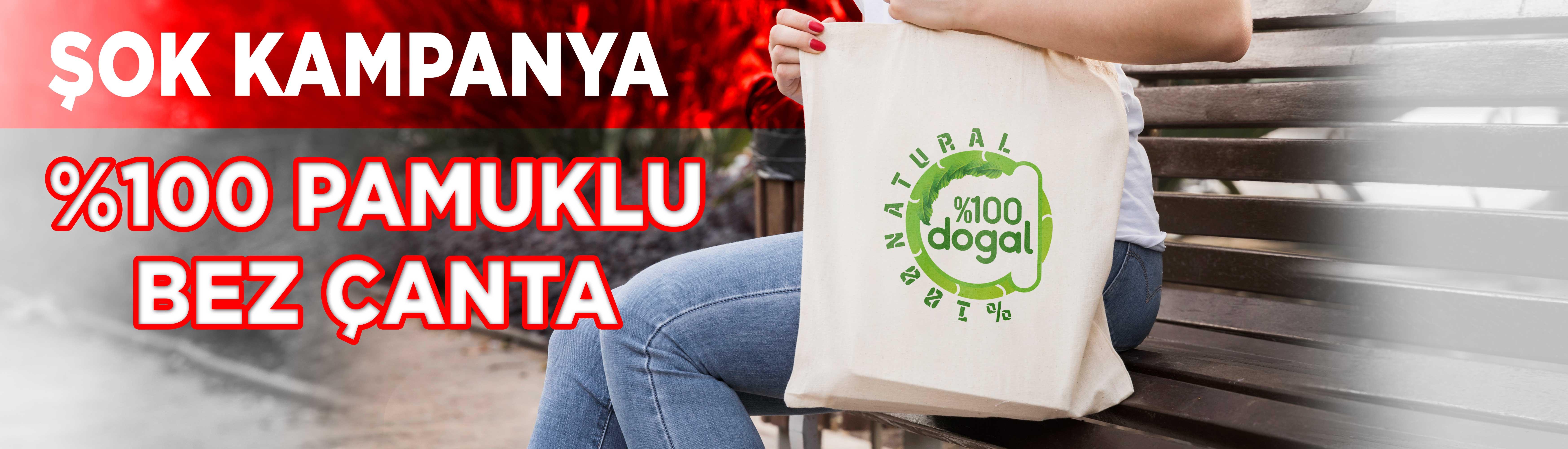 Bez Çanta Kampanya